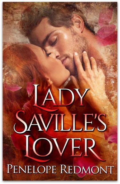 Lady Saville's Lover, A Regency Romance