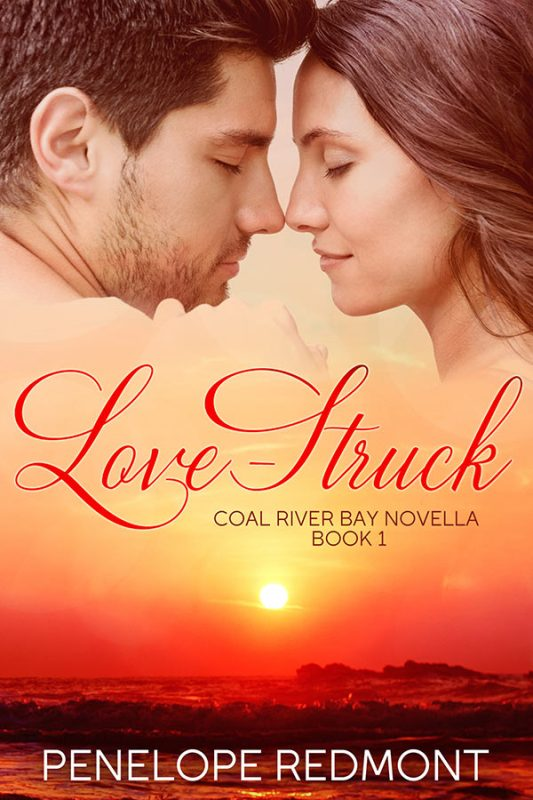 Love-Struck: Coal River Bay Novella Book 1