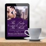 Cover Reveal: New Regency Romance Series