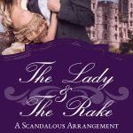 New Clean Regency Romance: The Lady And The Rake