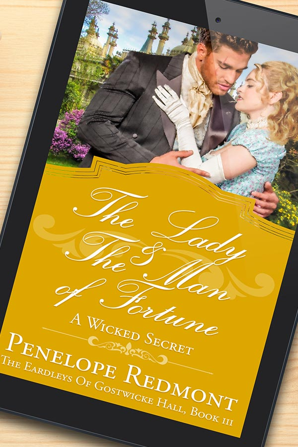 Traditional Regency Romance Novel: Anne's Story Is Coming Soon