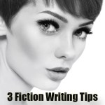 3 Fiction Writing Tips: Curiosity Creates Bestsellers