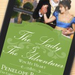 New — The Lady And The Adventurer: Win My Heart
