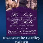 Clean Regency Romance: Melly And Lord Linton