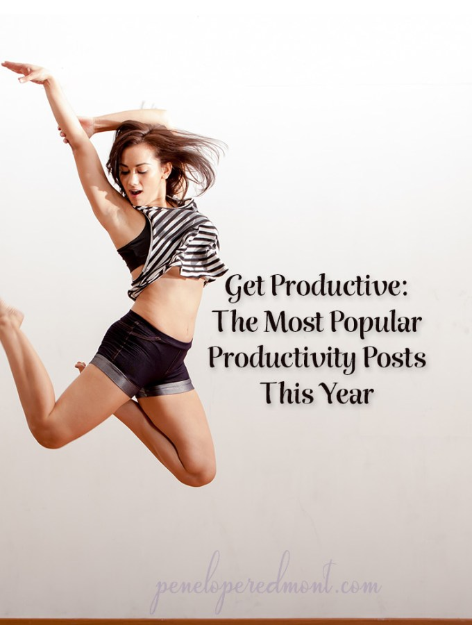 Get Productive: The Most Popular Productivity Posts This Year