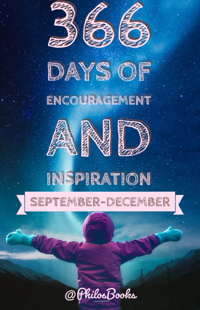 366 Days of Motivation Encouragement and Inspiration Calendar