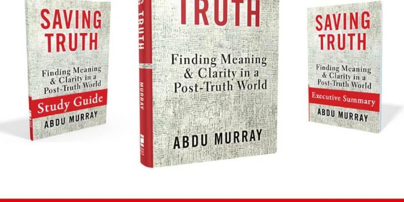 Saving Truth Blog Tour