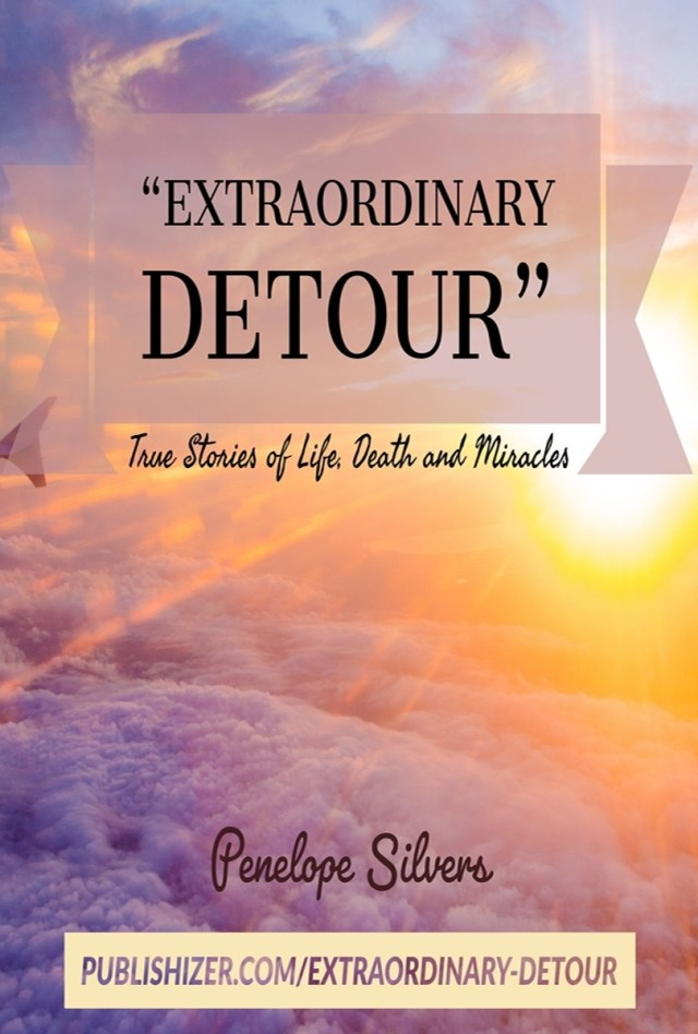 ExtraOrdinary Detour Book