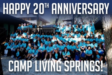 Camp Living Springs