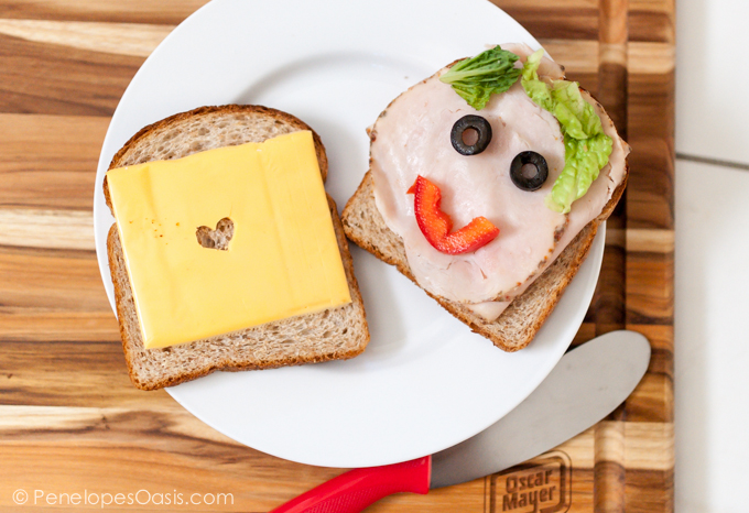 Making Sandwiches Tasty Healthy and Fun DeliFreshBOLD