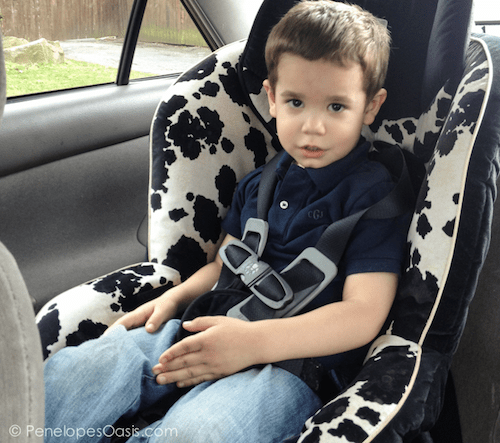 Kids Are Distracting Safe Drive Helps Moms Focus