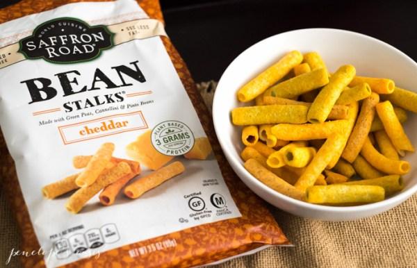 Healthy Loaded Lentil Chips A Giveaway Penelopes Oasis