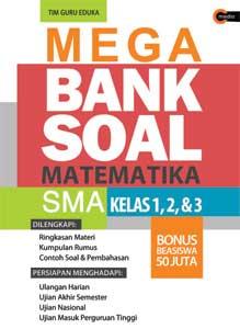 Bank Soal Matematika Sma : matematika, Matematika, Kelas, CMedia
