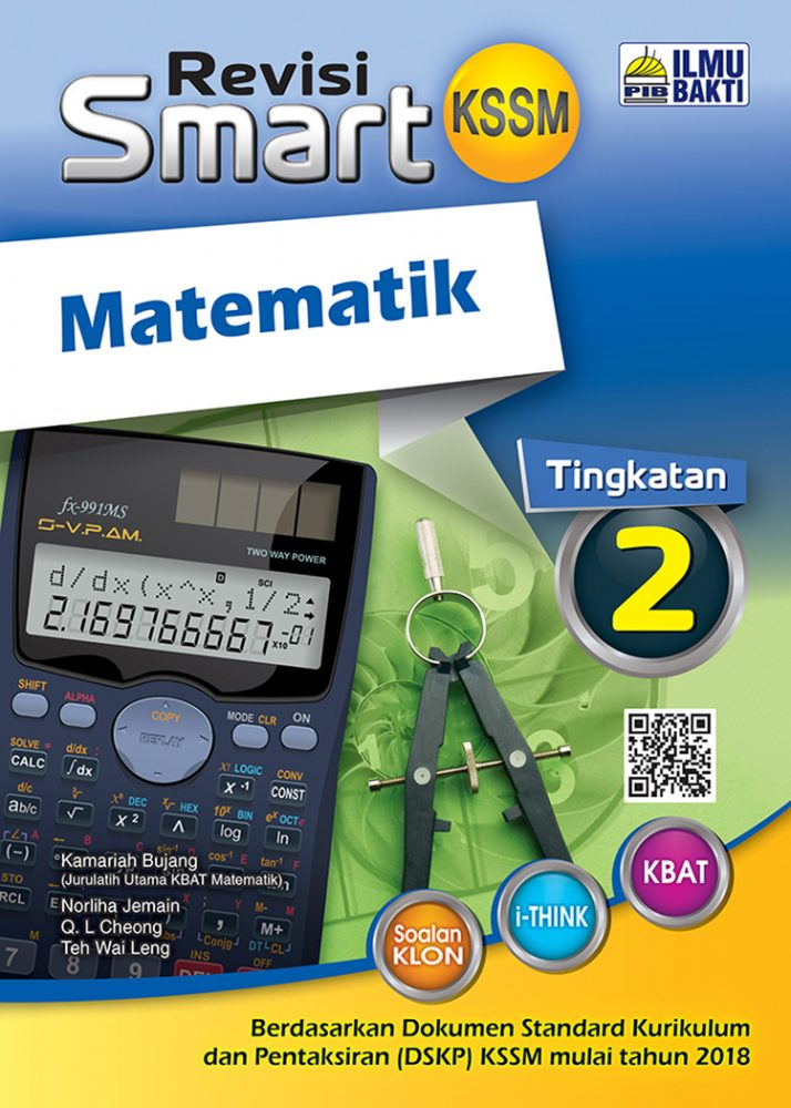 Revisi Smart KSSM Matematik Ting 2