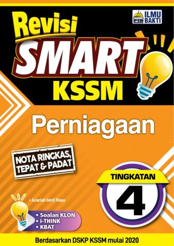 Revisi SMART KSSM Ting 4