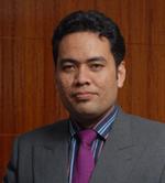 Khairul Amin Zainal Abidin - Pereka (B17)