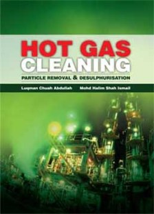 Hot Gas Cleaning Partical Removal & Desulphurisation
