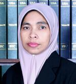 Puan Kamariah Bt Mohd. Saidin - Ketua Penerbit (N52)