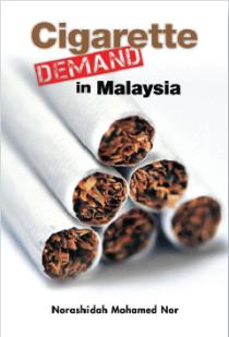 Cigarette Demand in Malaysia - Norashidah Mohamed Nor