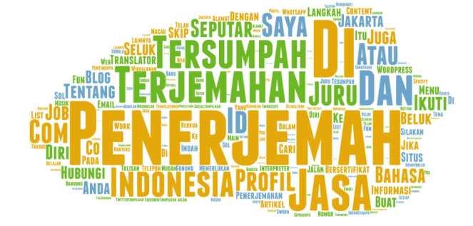 penerjemah tersumpah jakarta jasa penerjemah