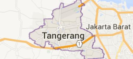 Jasa Penerjemah Tersumpah Tangerang