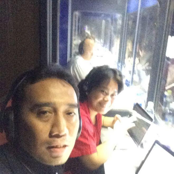 Indonesian Interpreters