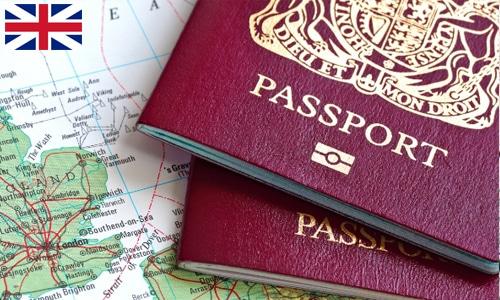 Visa UK Indonesia