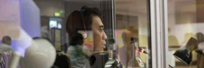 interpreter simultan dan konsekutif indonesia