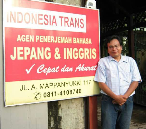 penerjemah tersumpah makassar dan sworn translator makassar