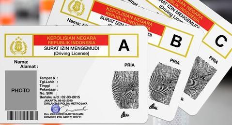 Terjemahan SIM Indonesia di Australia dan Selandia Baru (NZ)