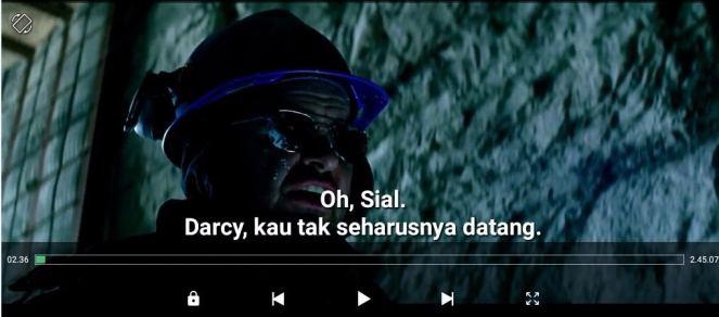 penerjemah subtitle