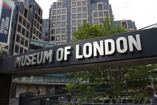 Image result for Museum of London