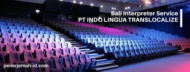Bali Interpreter Service
