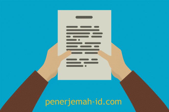 10 Jenis Surat Bisnis Yang Perlu Diketahui Penerjemah