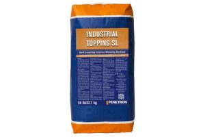 Industrial Topping Self Levelling