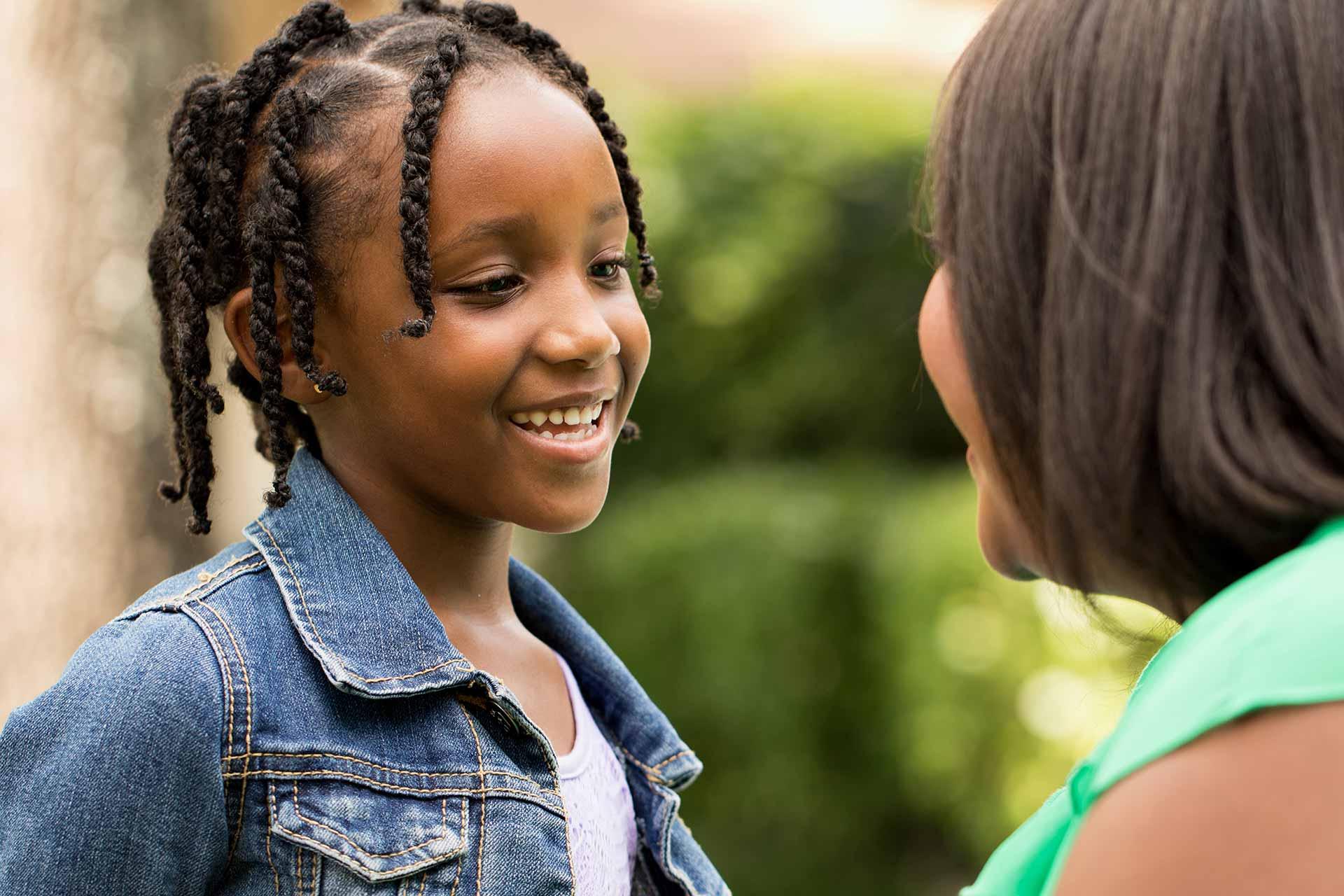 Helping Children Develop Active Listening Skills