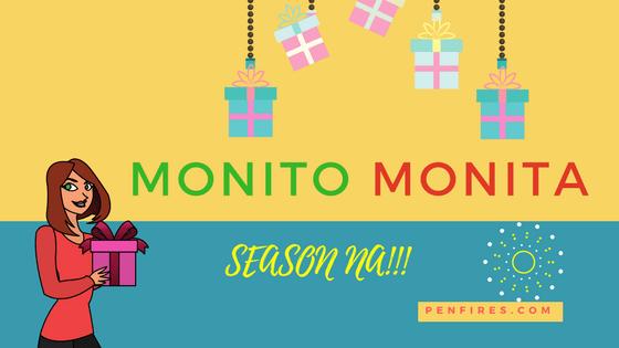 Monito Monita Christmas Gift Giving Tradition Sa Paskong