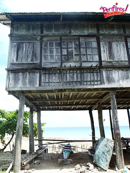 Siquijor Tourist Spot - Cang Isok House