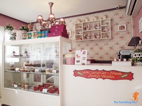 Phoebe's Cupcakery Cupcakes