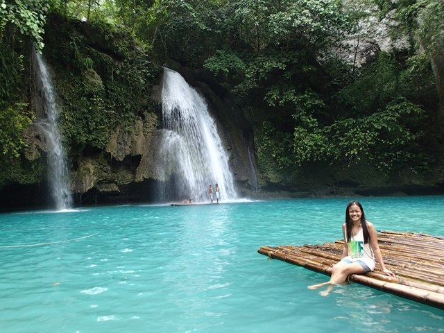 How to Go to Kawasan Falls in Cebu South – Travel Guide