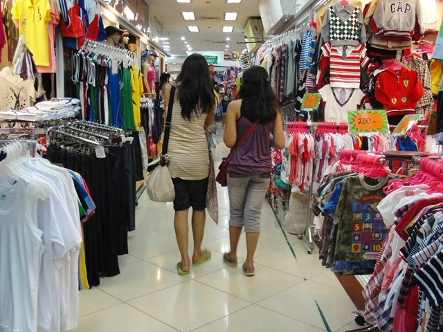 Tara Na Sa Divisoria! For The Love of Bargains and Good Buys