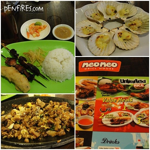 Must Try Budget Restaurants in SM Cebu