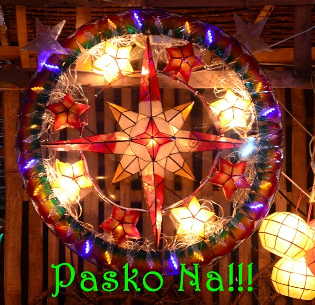Pasko Pampasko