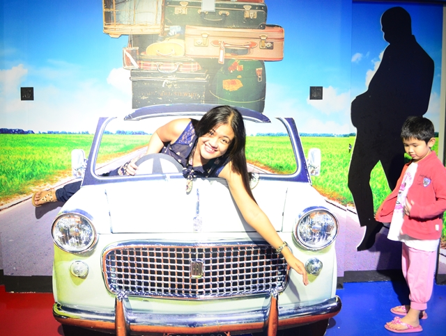wax museum malaysia visit