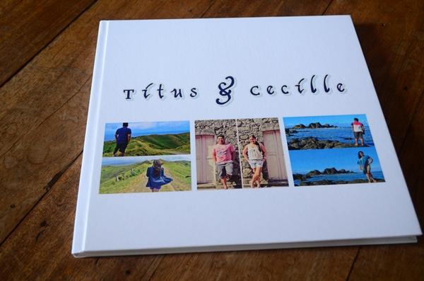 Photobook Philippines album print