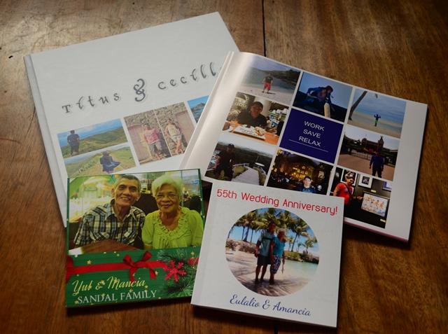 Photobook Philippines album