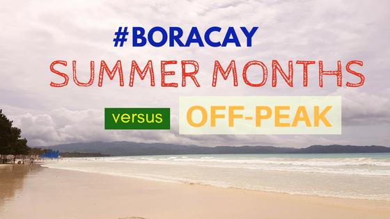 Boracay Best Season