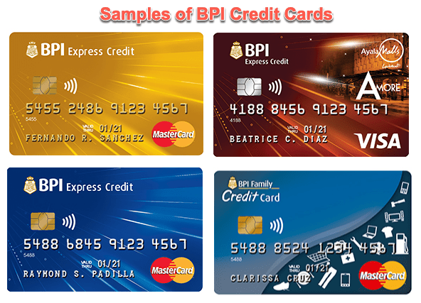 Bpi Credit Card Annual Fee Request For Reversal Of Charges Penfires