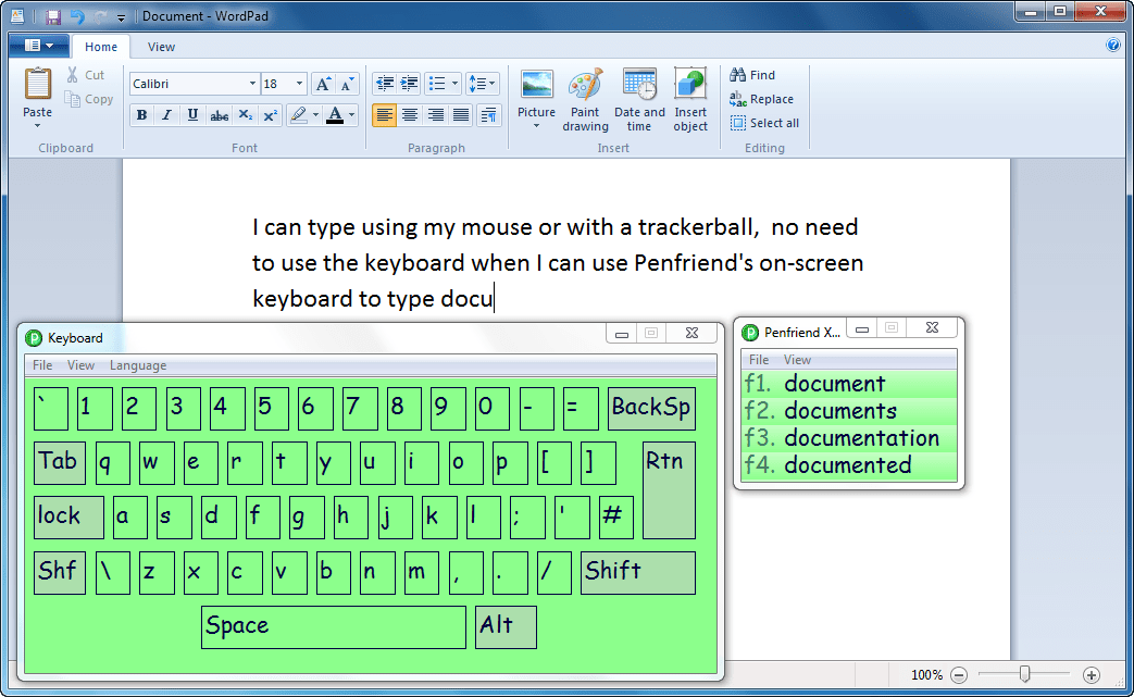 free wordpad resume template