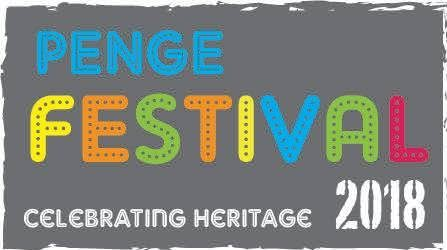Welcome to the new Penge Festival 2018 Website!!